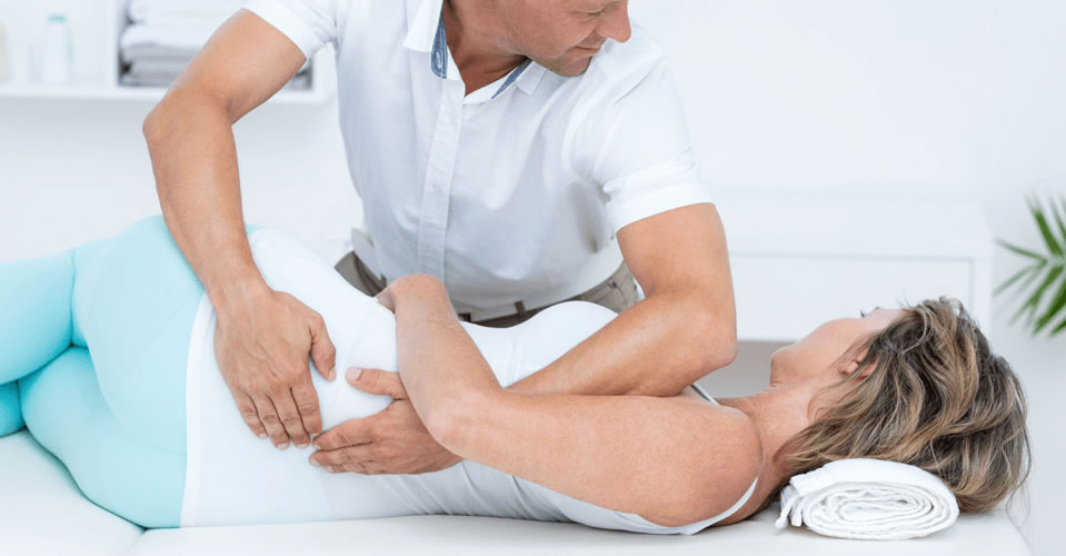 How to get focused on the body? – Leverage Osteopathic medicine/ treatment