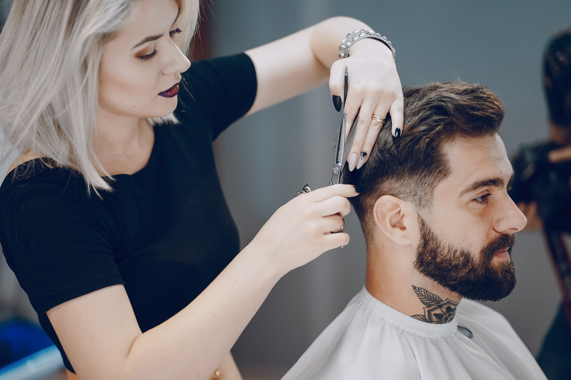 Hair Care Service-Employs the Best Professional For Hair Dresser