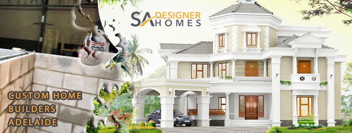 How to hire professional custom home builders to do the job with perfection?