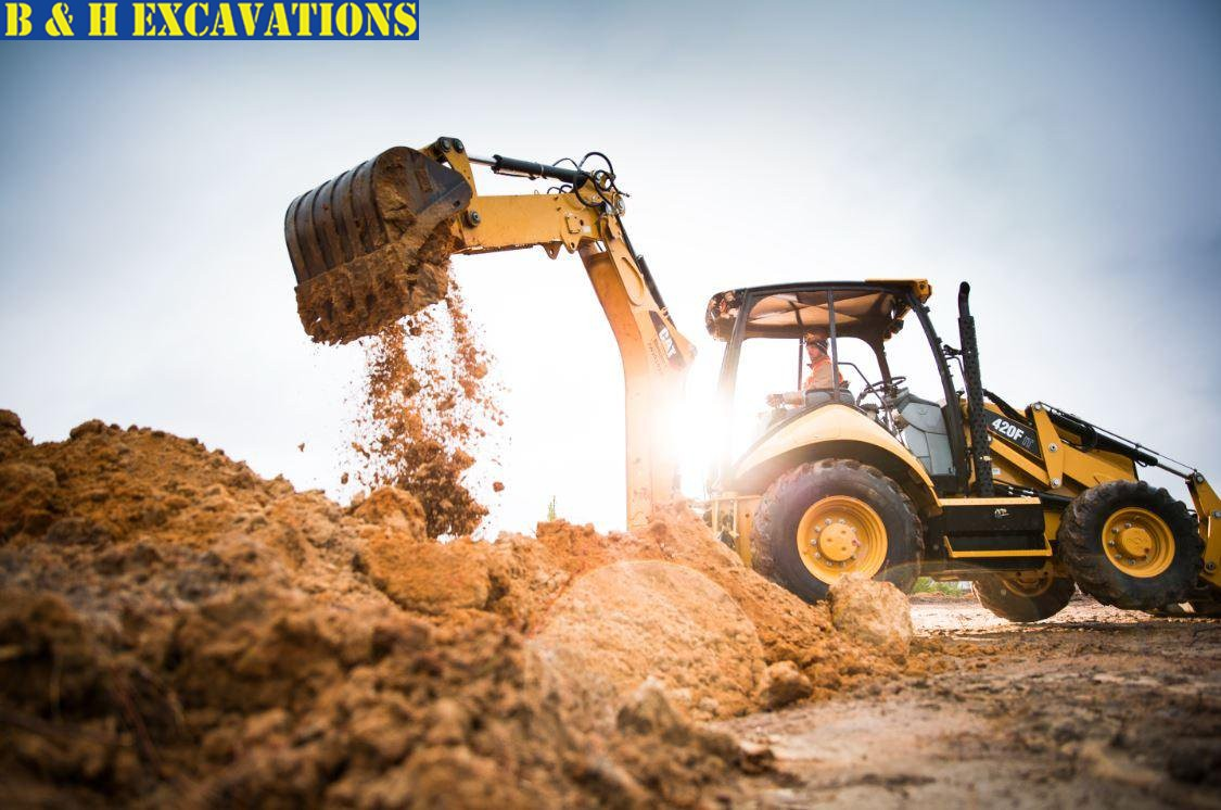 A conclusive guide to the importance and benefits of Earthmoving