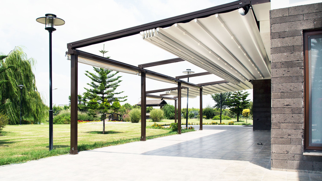 Should I Install Pergolas For Shading Your Home? A Trendy Home Décor Idea