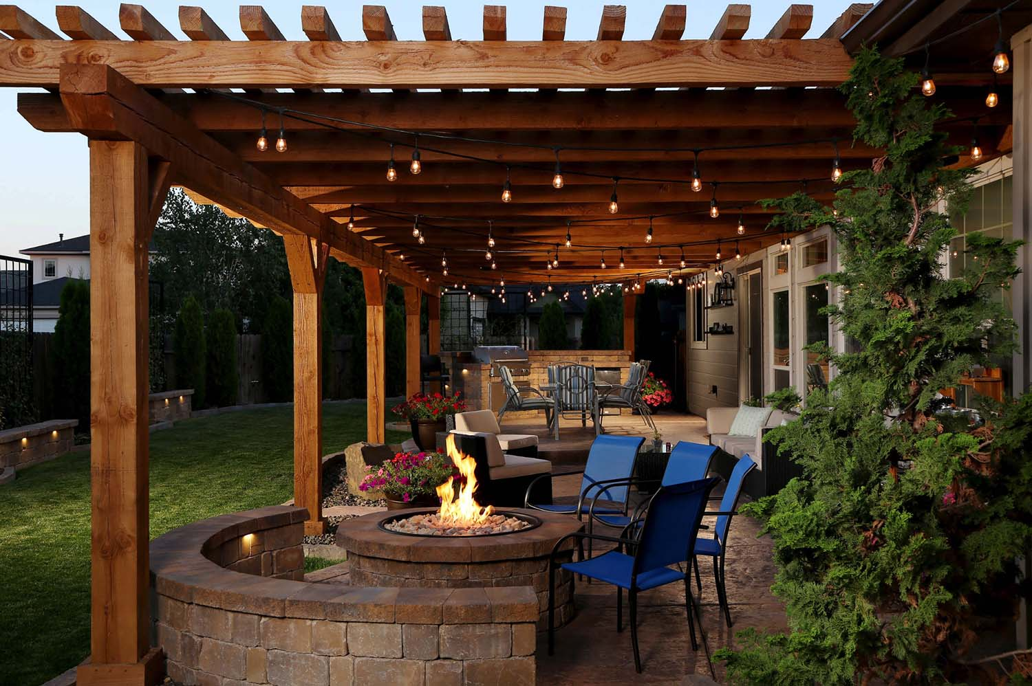 You Should Install A Pergola In Your Outdoor Area! Know Why?