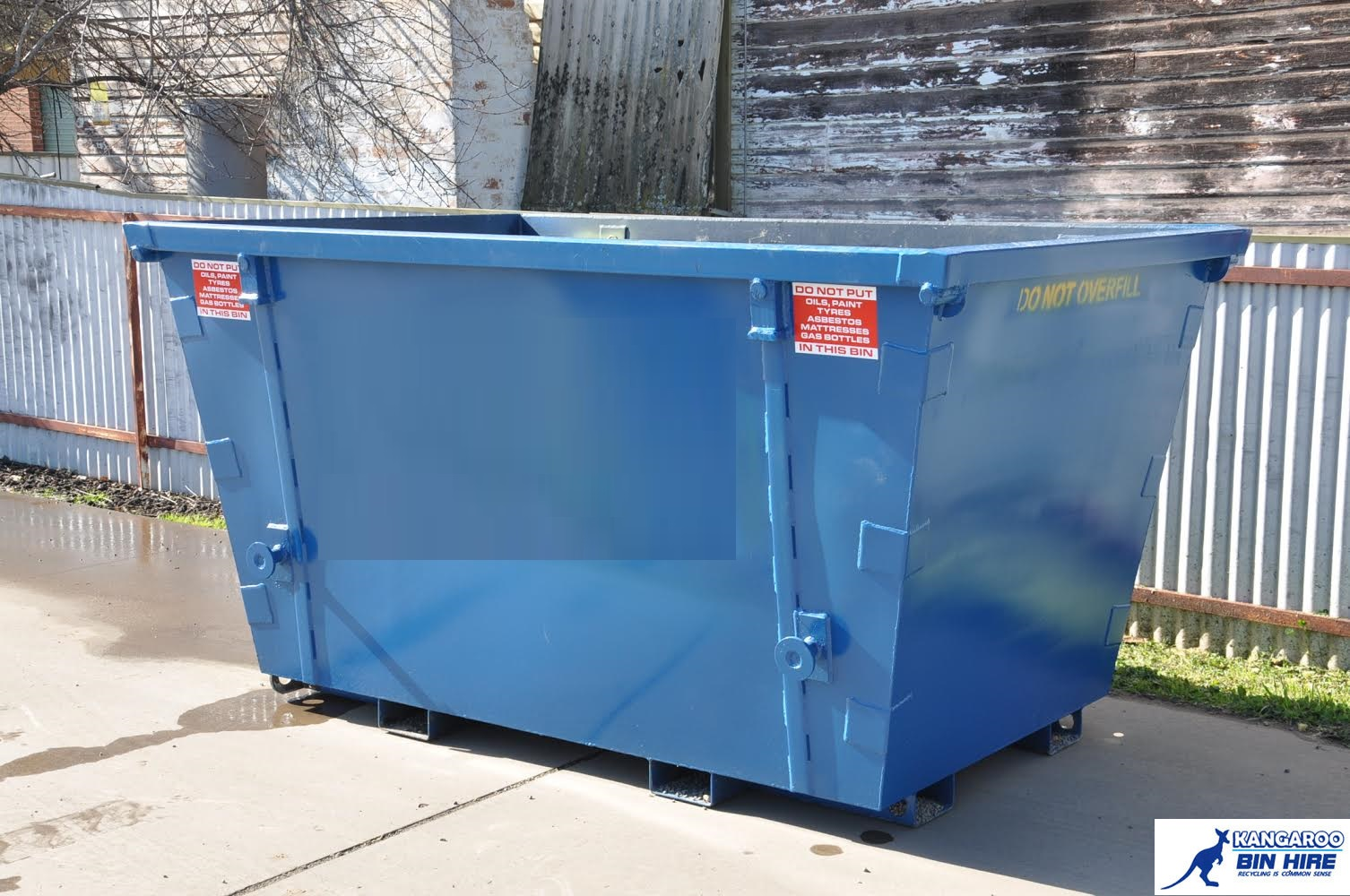 When You Should Hire Skip Bins Adelaide And Why?