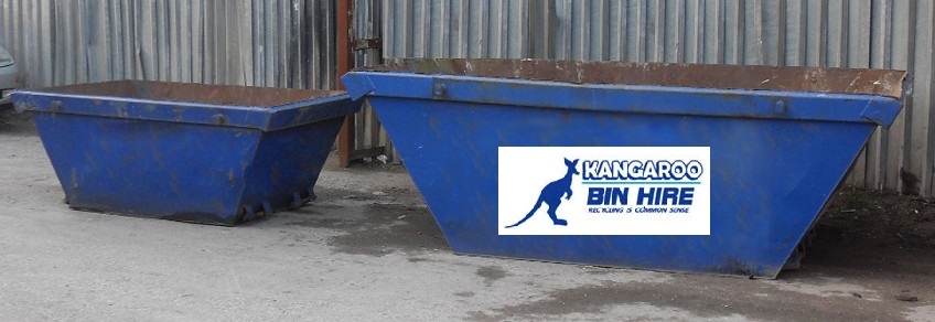 Why Is Skip Bins Best Choice For Waste Management Problems?