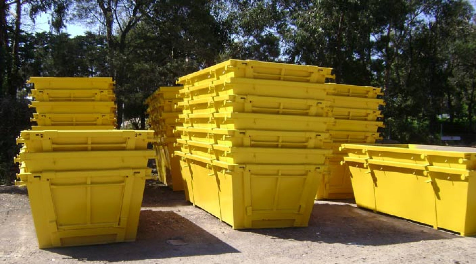 Things You Should Remember When You Hire A Skip Bins Adelaide