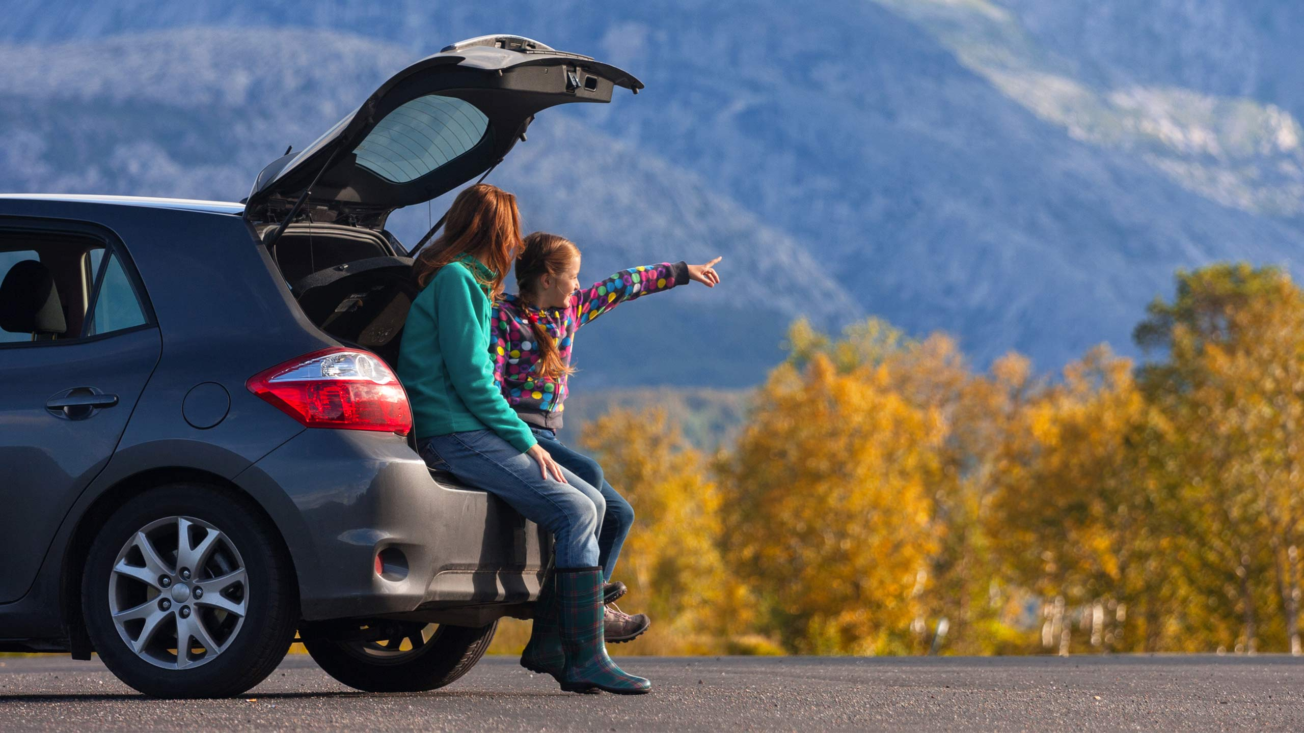 Few Important Things You Should Include While Hiring a Rental Car