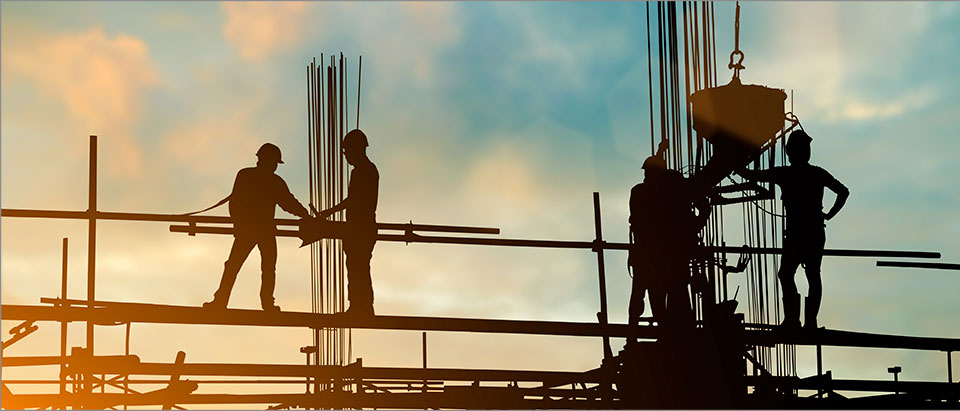 Amazing benefits you can avail from Construction Labour Hire companies