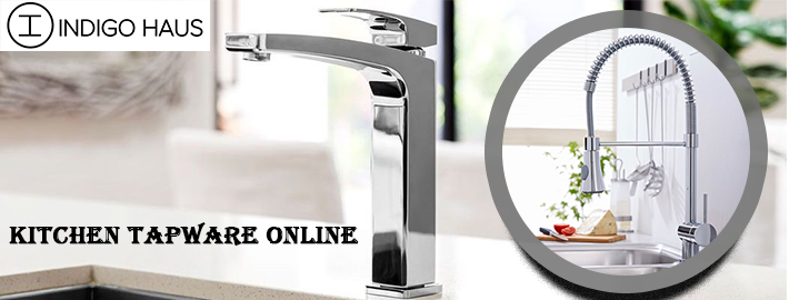 The Benefits of Buying Kitchen Taps Online- That are the Simplest Taps