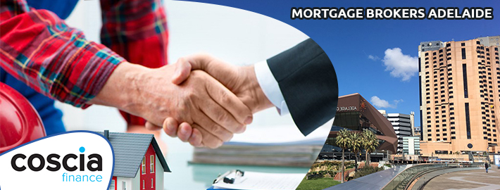 What are various procedures followed by mortgage broker?