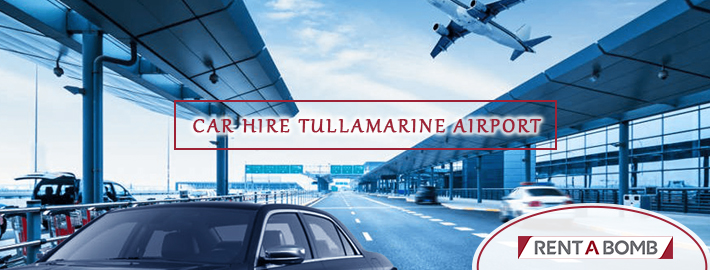 car hire Tullamarine