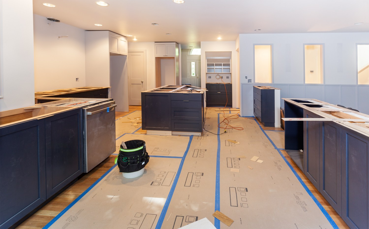 Renovate Home To Sell