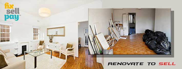 Smart Tips to Renovate Your House for Sale!