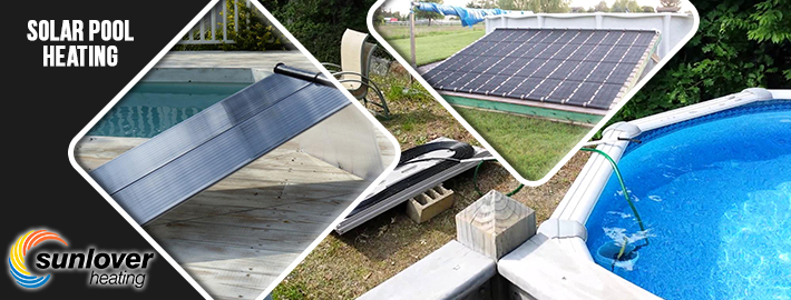 Solar Pool Heating – The environment-friendly solution to heat the pool